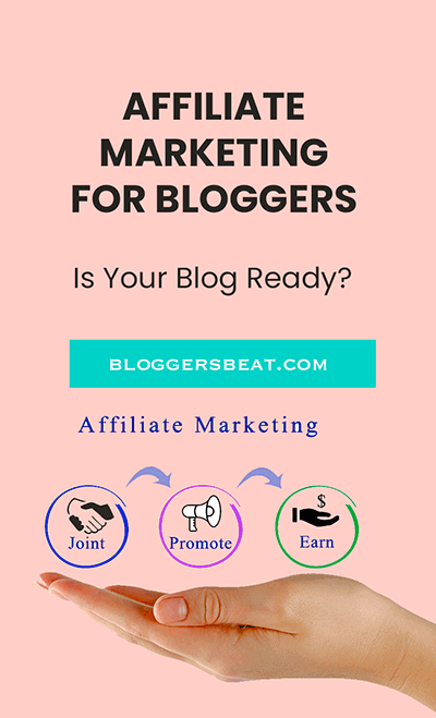 Affiliate Marketing Pin Image